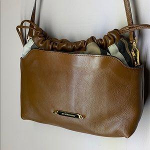 Burberry Crossbody Bag Brown NWOT